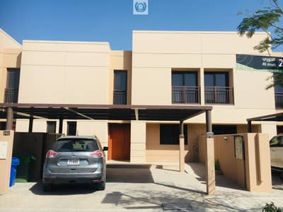Lavishly Upgraded Three Bedroom Villa With Garden In Zahia Near Park.