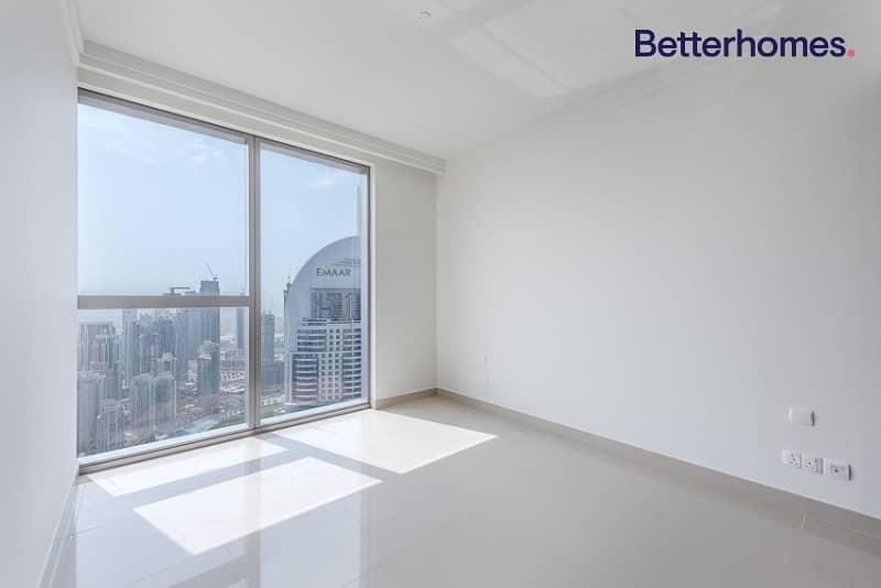 17 Genuine Listing|Top FloorIFull Burj View