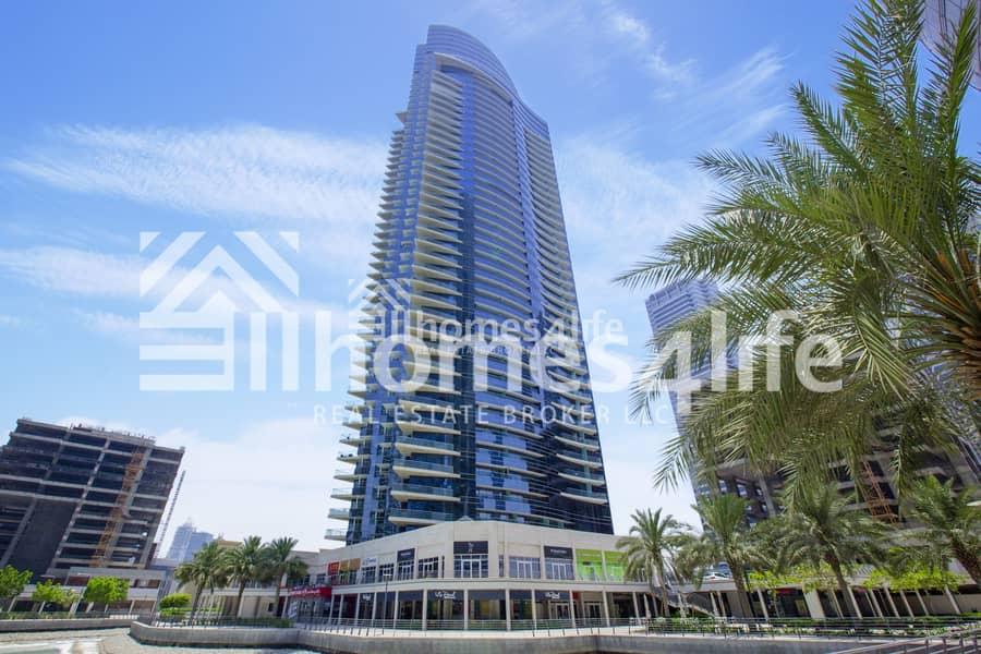 2 Investor Deal - 1 B/R - Balcony