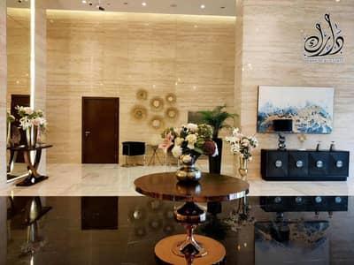 فلیٹ 2 غرفة نوم للبيع في قرية جميرا الدائرية، دبي - luxury apartment fully furnished | new offer ready to move