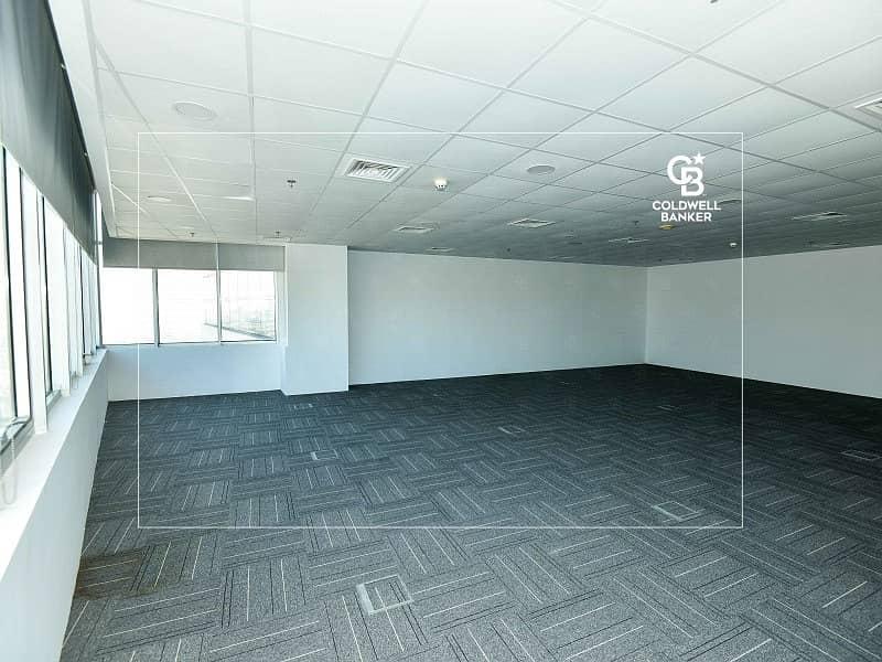 Mazaya Business Avenue AA1| Full Floor|Unfurnished