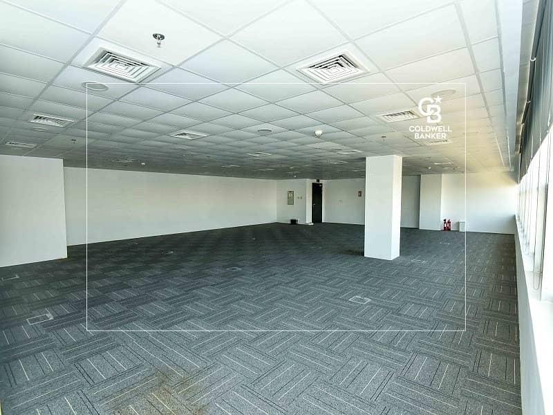 2 Mazaya Business Avenue AA1| Full Floor|Unfurnished