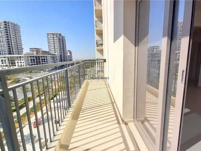 Pay 4Chqs | Best Price 1BR | With Balcony