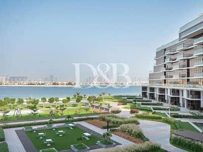 فیلا 4 غرف نوم للبيع في نخلة جميرا، دبي - Ready | 10% Down 90% Over 4 Years | Private Pool