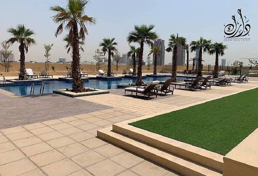 14 luxury apartment fully furnished | new offer ready to move