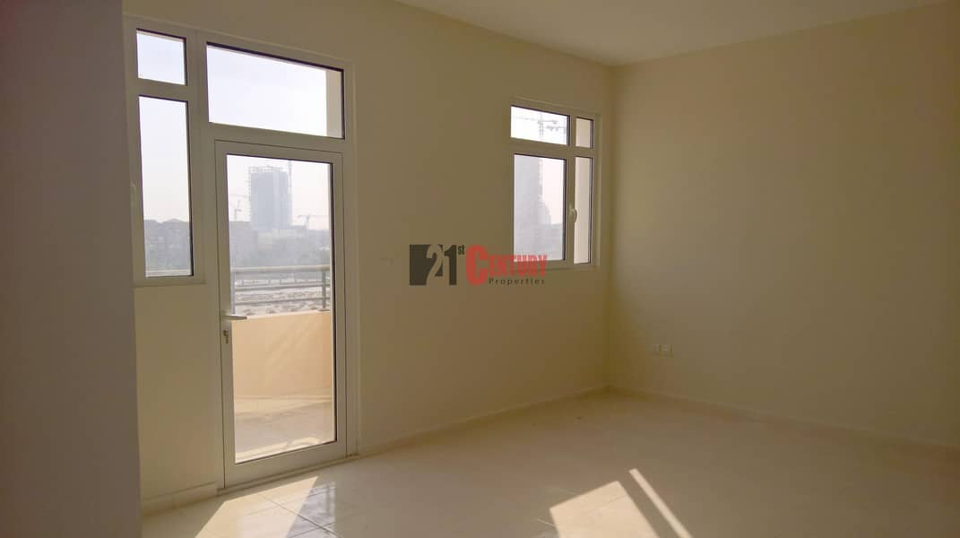 Well Maintained 2 bedroom  in Astoria Residency JVC