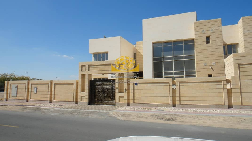 2 Huge Plot/With Private Elevator/Furnish 5BR