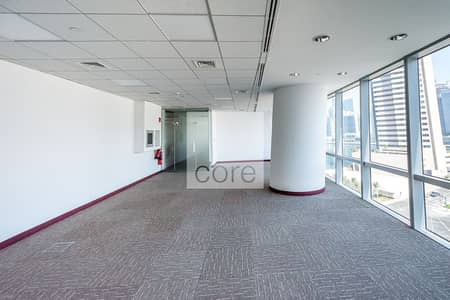Office for Rent in Business Bay, Dubai - Vacant | Fitted Office | DED Licensed Clients