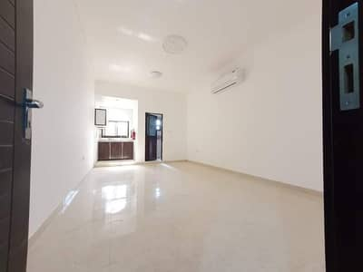 1 Bedroom Flat for Rent in Al Mowaihat, Ajman - For lovers of luxury and large space, a two-room apartment and a hall for the first inhabitant of Ajman Walk