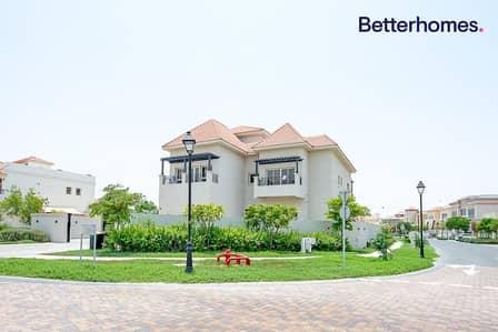 5 Bedroom Villa for Sale in The Villa, Dubai - Custom Built | Corner I Private Pool | Single Row