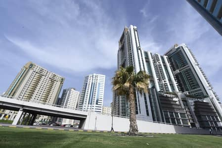 2 Bedroom Flat for Rent in Corniche Al Buhaira, Sharjah - A HIGHER QUALITY OF LIVING | LUXURIOUS 2BR PLUS MAID
