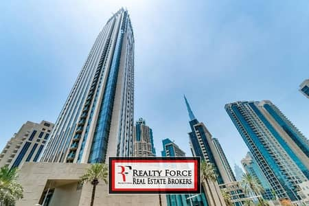 3 Bedroom Flat for Rent in Downtown Dubai, Dubai - BRAND NEW | 02 SERIES | FURNISHED | LOWER FLOOR