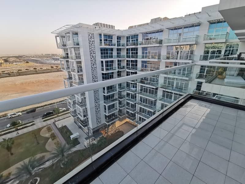 15 Full Garden View | Multiple Cheques | Mid Floor