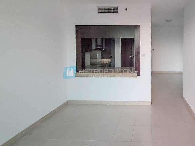 1 Golf View / Vacant / 2 bedroom apartment in Mosela