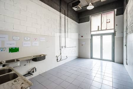 Shop for Rent in Dubai Investment Park (DIP), Dubai - Fitted Retail | Low Floor | Prime Location