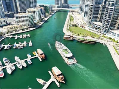 WATERFRONT LIVING | 6 YEARS PAYMENT PLAN l DUBAI MARINA