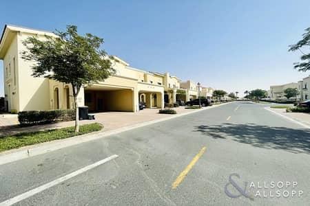 4 Bedroom Villa for Sale in Reem, Dubai - Mira | Single Row | Investment | 4 Bedroom