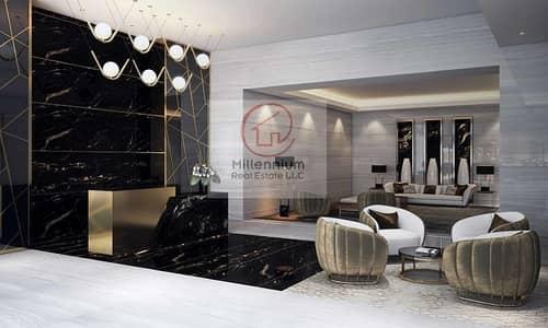 1 Bedroom Hotel Apartment for Sale in Business Bay, Dubai - Hot Sale | Elegant Finished |1 BEDROOM | Reva Residence Business Bay