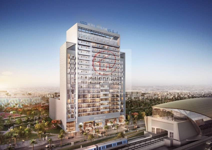 10 GREAT VIEW- NEAR TO METRO - HOT DEAL
