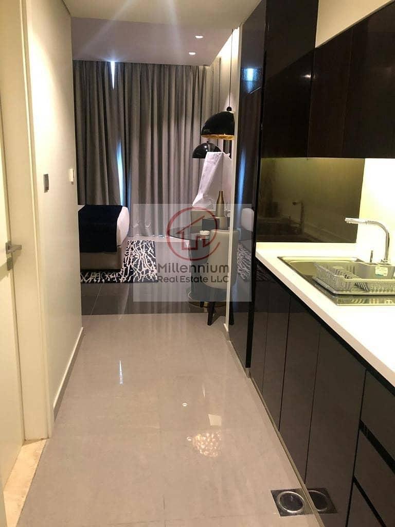 9 Studio Hotel Apartment for rent