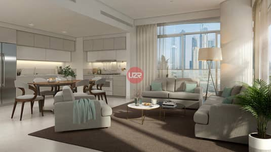 شقة 3 غرف نوم للبيع في دبي هاربور، دبي - Sea View | Payment Plan | Beach Access