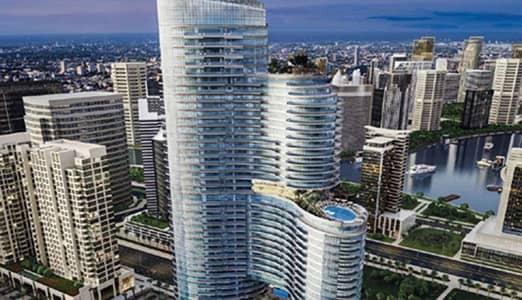 2 Bedroom Apartment for Sale in Downtown Dubai, Dubai - 2BR + Maids Room | Burj Khalifa View | Live the Luxury| Post Handover Payment Plan