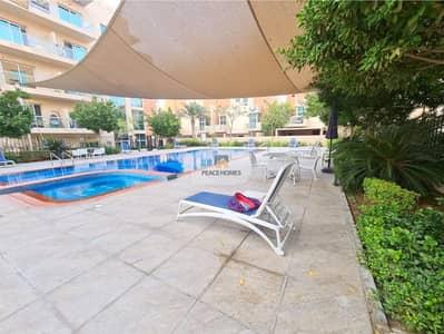 فلیٹ 3 غرف نوم للايجار في قرية جميرا الدائرية، دبي - شقة في صالح بن لاحج 401 الضاحية 12 قرية جميرا الدائرية 3 غرف 90000 درهم - 4984251