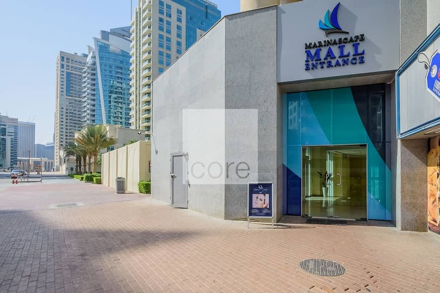 10 Fitted Retail | Prime Location | Parking