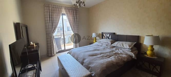 3 Bedroom Townhouse for Rent in Reem, Dubai - FULLY FURNISHED | MASSIVE 3BR | GRAB KEYS NOW!
