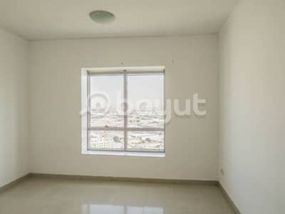 1 Bedroom Apartment for Sale in Al Majaz, Sharjah - Great Deal! 1-BR For Sale in Capital Tower