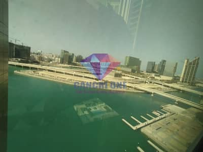 2 Bedroom Flat for Rent in Al Reem Island, Abu Dhabi - Free Chiller | Low-Rise full glazed windows | Great Community