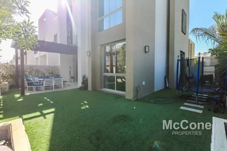 Massive Garden | Spacious and Bright | View Today