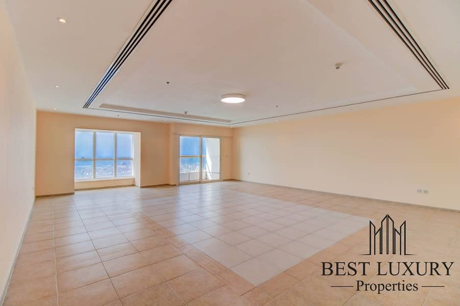 2 4th Highest tower | Outstanding views | Penthouse