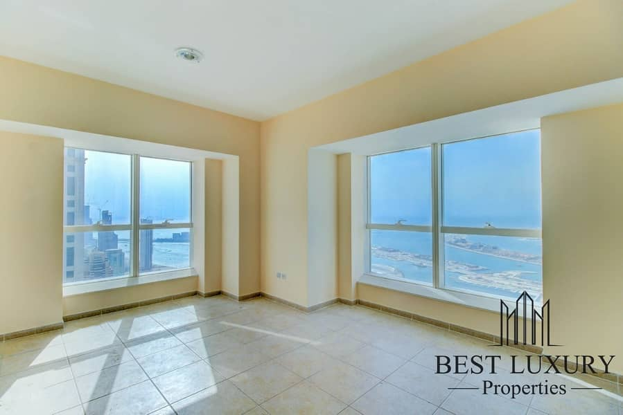 10 4th Highest tower | Outstanding views | Penthouse