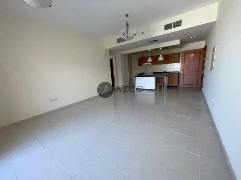 Grab This Massive 1BHK With Store Ready To Move In