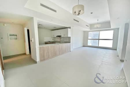 Brand New   Two Bedrooms   Ready To Move
