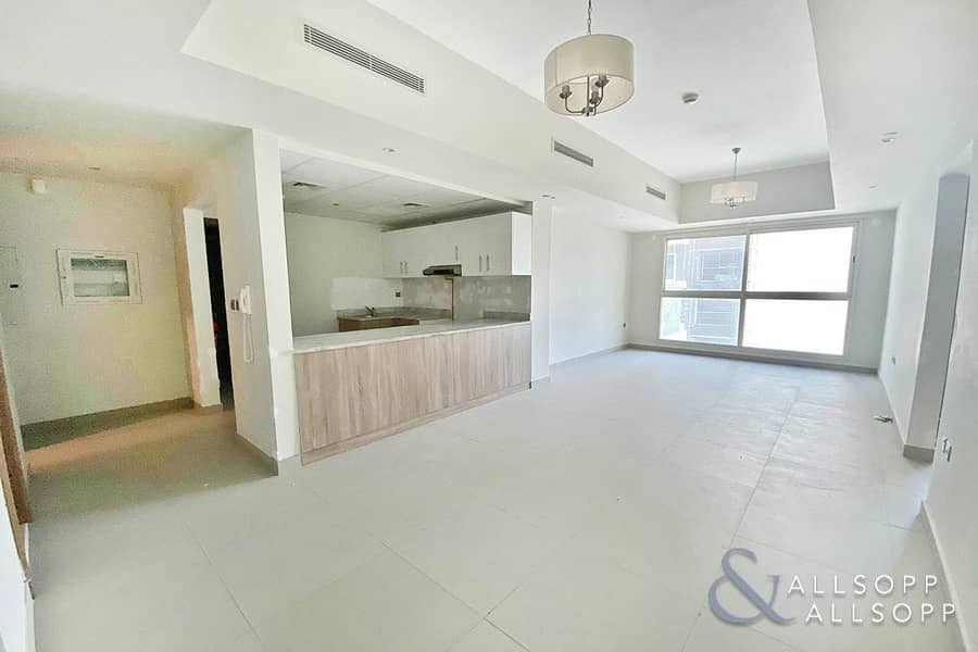 2 Brand New   Two Bedrooms   Ready To Move