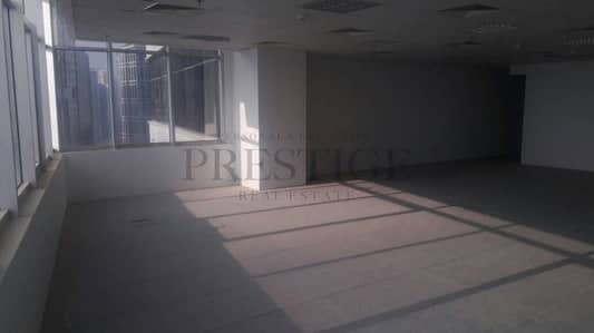 Vacant| Spacious Office Space |Mid Floor