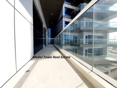 2 Bedroom Flat for Rent in Al Raha Beach, Abu Dhabi - 2BHK/ CANAL View/ Private Balcony/ Nice Layout/ Outclass Finishing/ GYM/ POOL