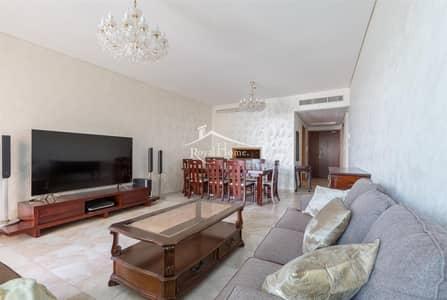 VASTU | Sea view | 3BR+M | Fully furnished | Al Fattan