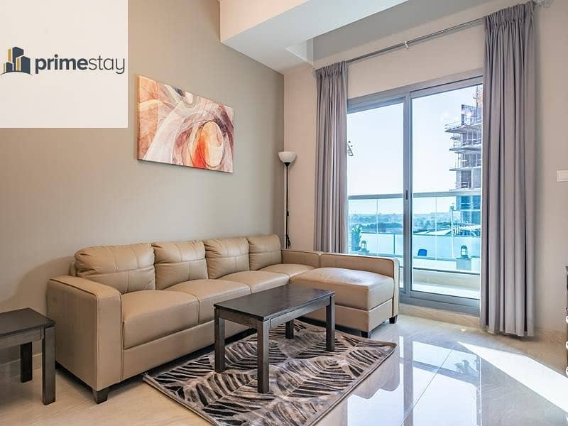 2 Modern and Upscale 1BR in Business Bay