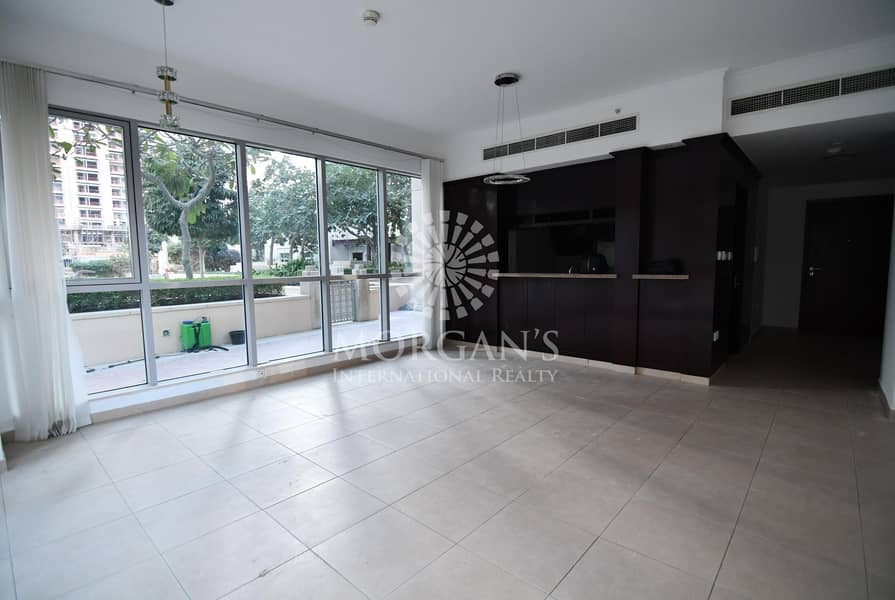 Huge 1BR in the residences 1