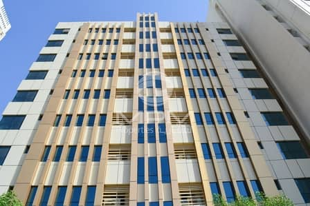 2 Bedroom Flat for Rent in Electra Street, Abu Dhabi - Split A/C   Balcony   Spacious Rooms   4 Chqs