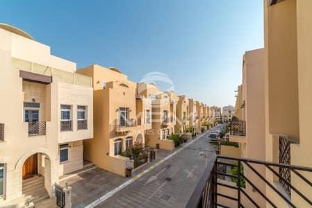 فیلا 5 غرف نوم للبيع في القرم، أبوظبي - Very Hot Deal