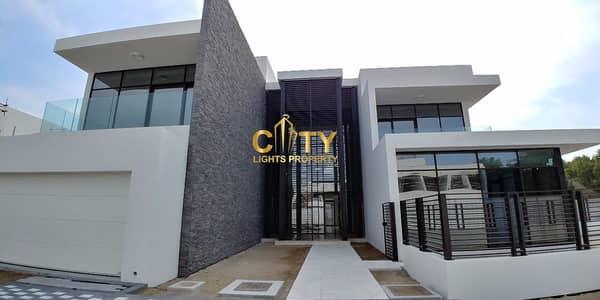 فیلا 4 غرف نوم للبيع في جزيرة السعديات، أبوظبي - Luxurious Living on a High-End Community