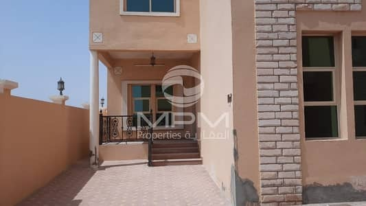 3 Bedroom Villa for Rent in Al Juwais, Ras Al Khaimah - Compound Villa | Maid's Room | Parking | 6 Chq
