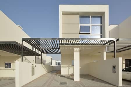 تاون هاوس 3 غرف نوم للبيع في أكويا أكسجين، دبي - Brand New   3BR + Maid   Read To Move In