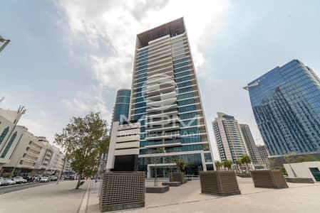 فلیٹ 2 غرفة نوم للايجار في دانة أبوظبي، أبوظبي - Free Chiler & Kitchen Appliances | Balcony