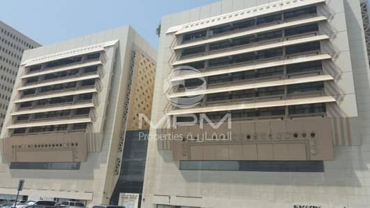 Shop for Rent in Electra Street, Abu Dhabi - Neat and Clean Shop at Hamed Center