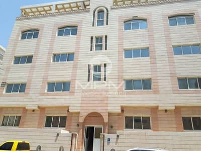 4 Bedroom Flat for Rent in Al Manaseer, Abu Dhabi - Huge Rooms | Balcony | Maid's Room | 4 Chqs